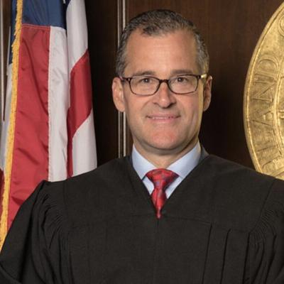 McKinley retains seat as Richland Co. Juvenile Court judge
