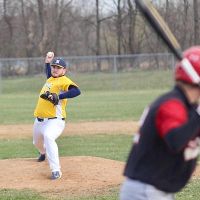 GALLERY: Crestview vs. Hillsdale baseball