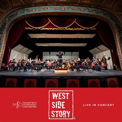 The Ren announces auditions for West Side Story in Concert