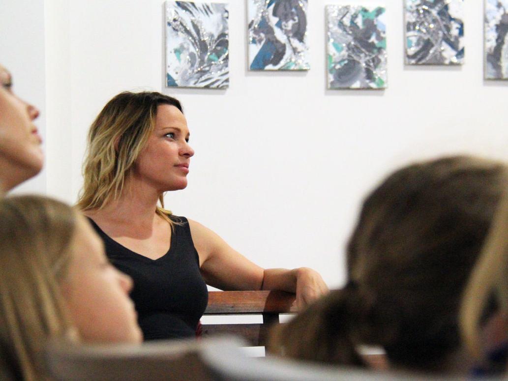 Contemporary Artspace comes home to Galion