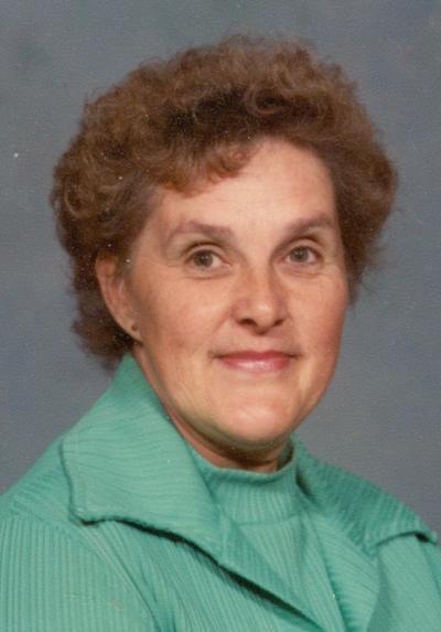 Betty L. Foust