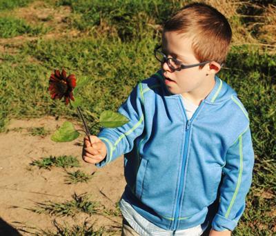 Ryan flower