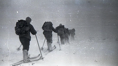 Mountaineer tries to solve the greatest outdoor cold case of all time