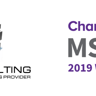 ES Consulting ranked among world's elite 501-managed service  providers for 3rd time
