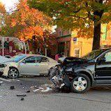 2 people injured in Wednesday morning Bucyrus crash