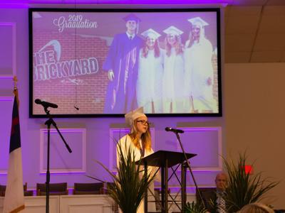 Gallery: Temple Christian Graduation 2019