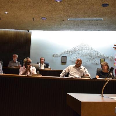 Mansfield City Council may tighten building demolition requirements