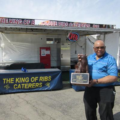 King of Ribs resumes food truck in Madison Twp. with new fish items
