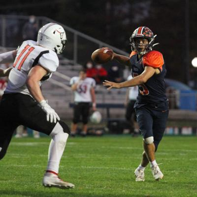 Galion thumps Lutheran West to set up tilt with Bellevue