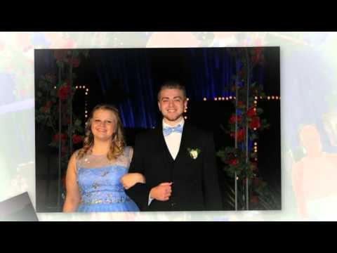 Mansfield Christian High School Prom 2016