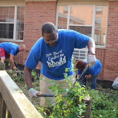 United Way of Richland County Day of Caring set for Friday