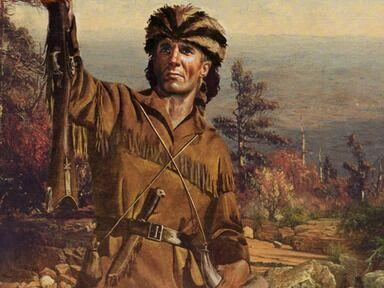 Perrysville man helped open the west & shaped the course of American history