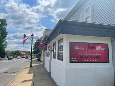 Mega Agent Stephanie Webb Opens Real Estate Office In Lexington