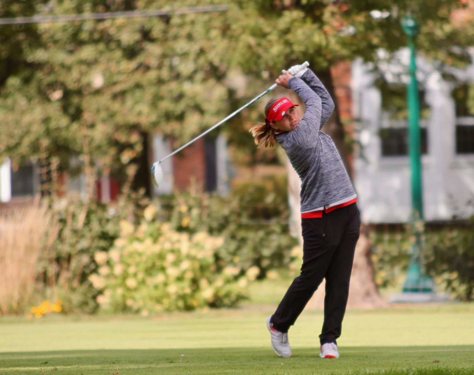 Moving Day: Uplinger helps Whippets reach state podium again