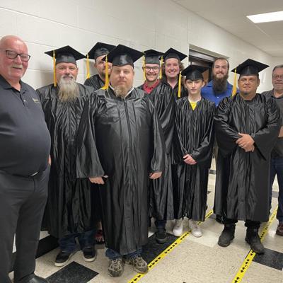 Madison Adult Career Center graduates 2020-21 class