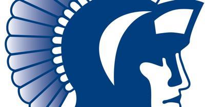 Spartans oversize logo