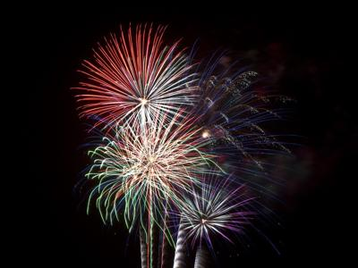 Community urged to celebrate the Fourth of July safely