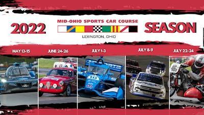 NASCAR Schedule