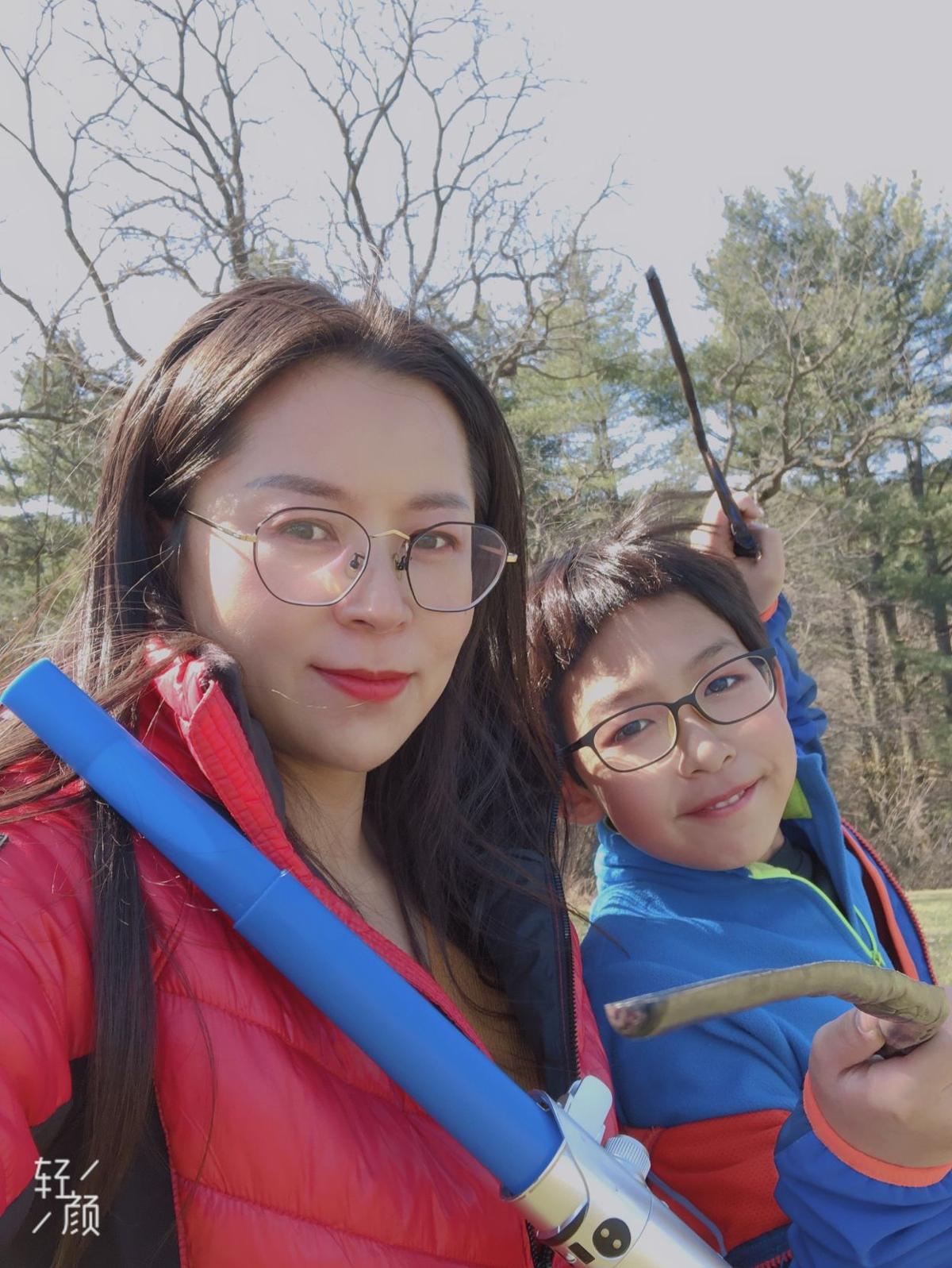 Yang and Son