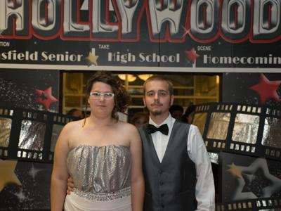 Photo Gallery: Mansfield Senior Homecoming 2017