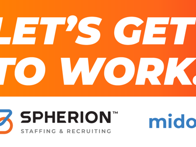 Spherion staffing recognized as top recruiting firm by Forbes