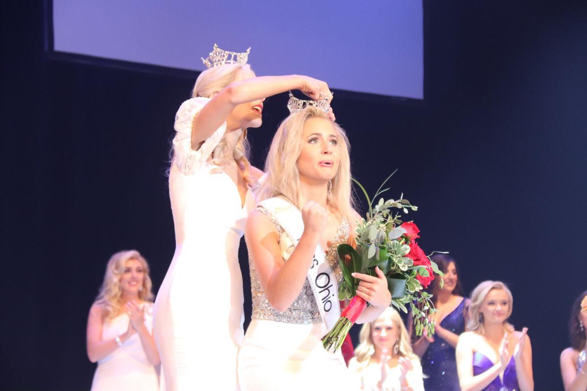 2021 Miss Ohio