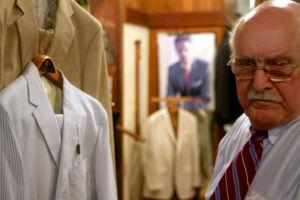 Fashion Sense with Don Nash