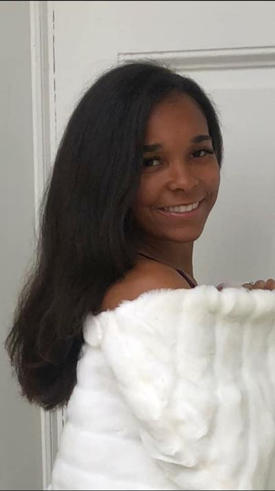Olivia Todd