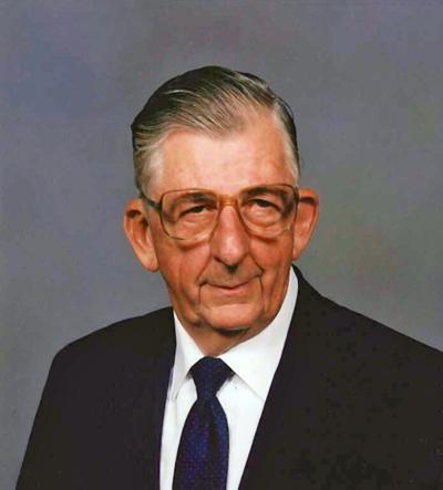 Almon Fred Williams