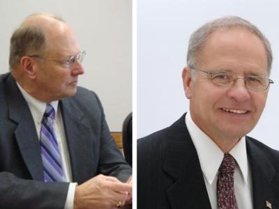 White selected as Lexington's new mayor