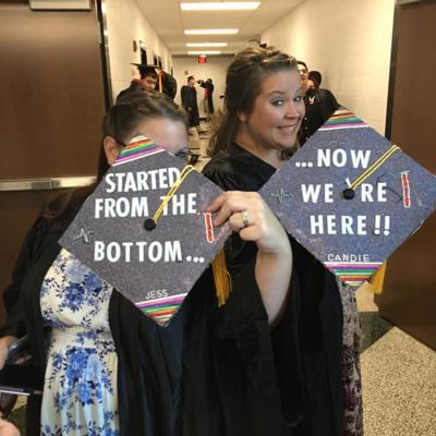 Madison Adult Career Center celebrates graduation