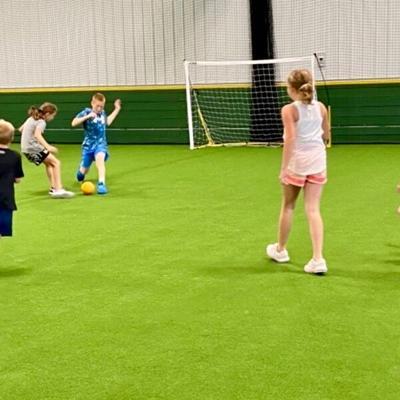 Hayesville training facility offering kids' nights through October