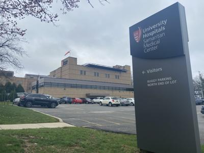Samaritan Hospital Foundation equips every Ashland County school entrance with non-contact thermometers