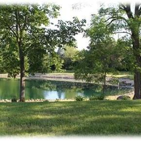 Pond clinic set for July 30 in Crestline