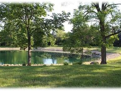 Pond clinic set for July 30 in Crestline