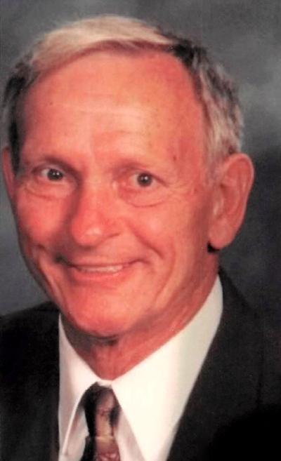 C. Dale Baker