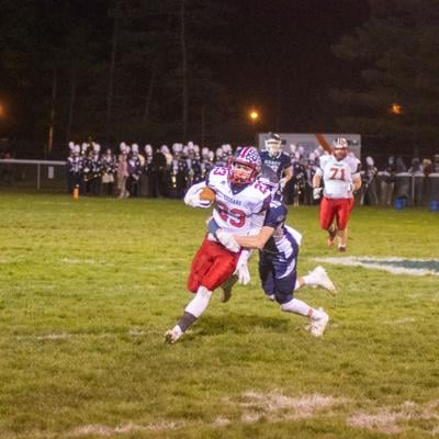 Crestview drops playoff encounter at Carey