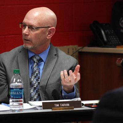 Shelby moves forward with plans for new school building