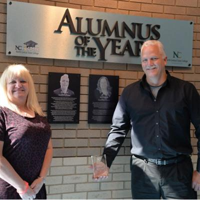 NCSC honors Hess Industries founder as 2020 Alumnus of the Year
