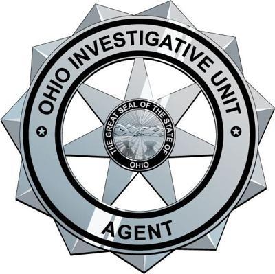 Ohio Investigative Unit logo