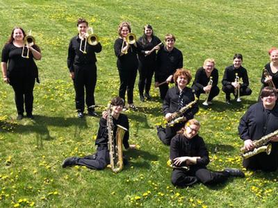 Galion music parents host May 8 fundraiser