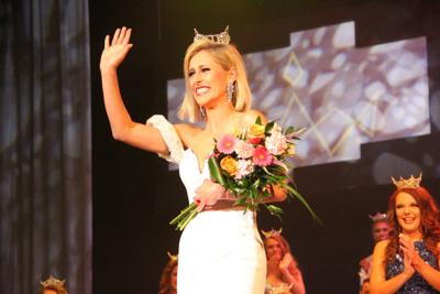 Miss Montgomery County: Caroline Grace Williams