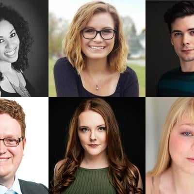 Six local singers featured in Mansfield Symphony concert March 21