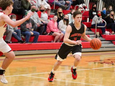 Instant Classic: Buckeye Central stops Mansfield Christian in triple overtime thriller