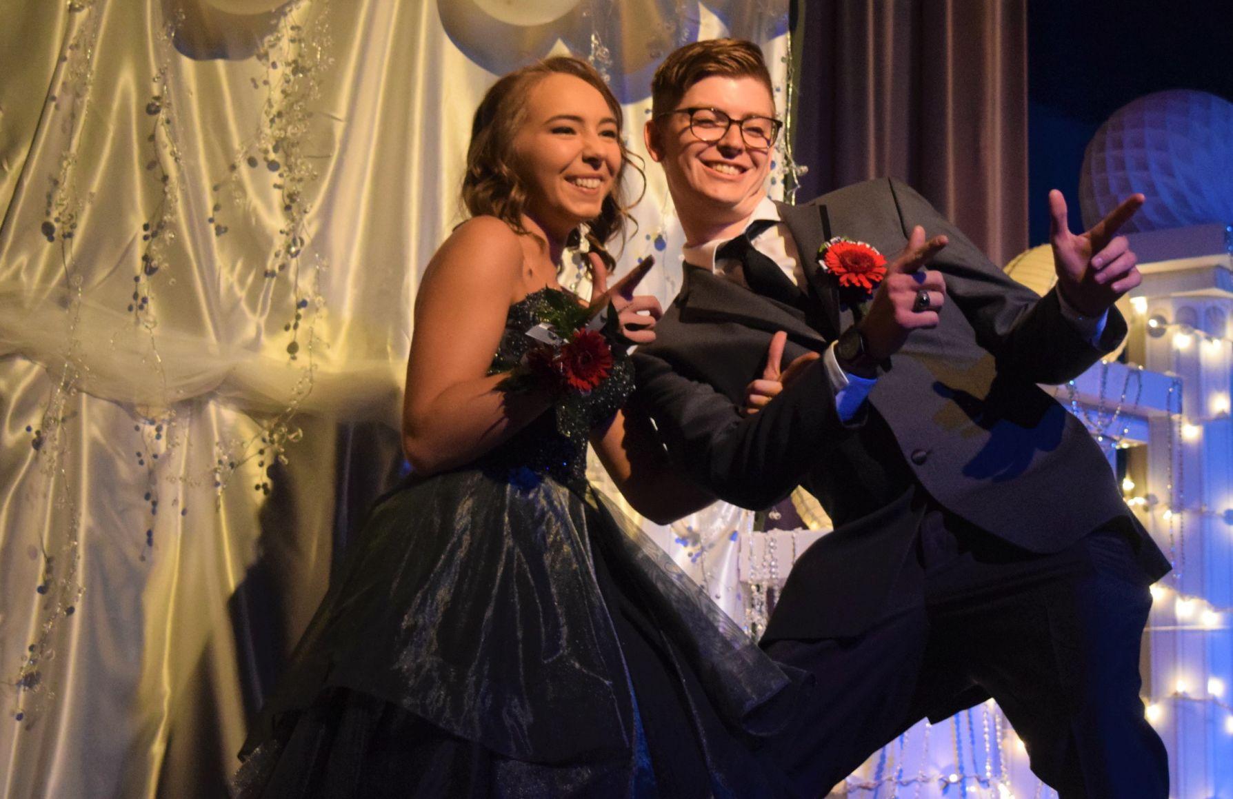 GALLERY: Clear Fork High School Prom 2019