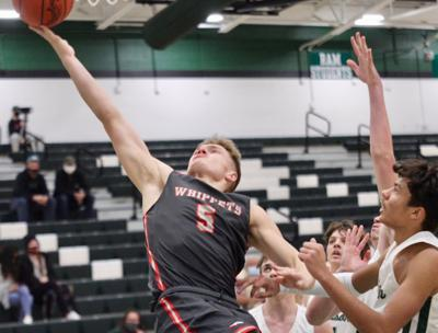 Second-half surge sends Shelby past Madison