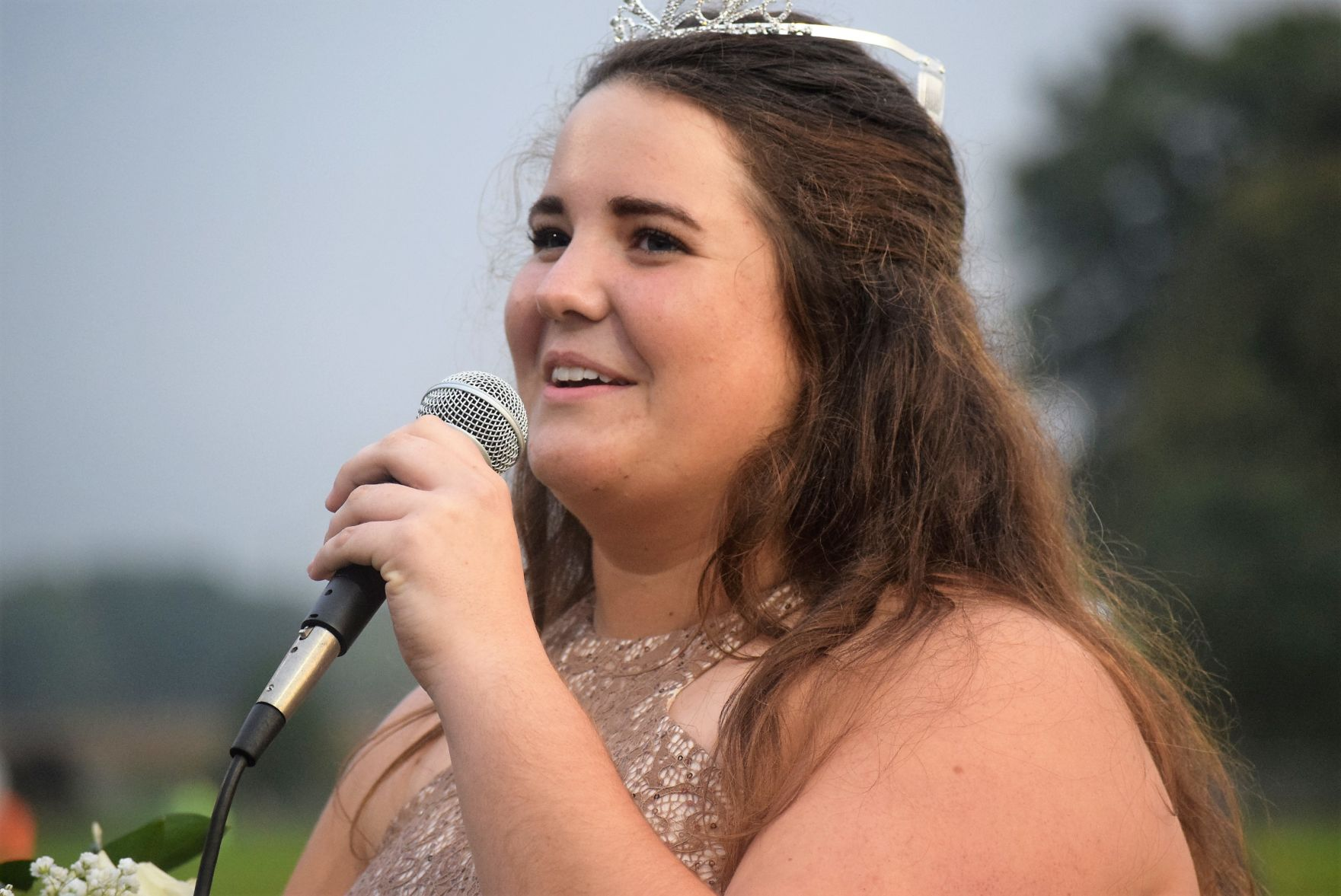 GALLERY: Clear Fork selects 2018 Homecoming Queen