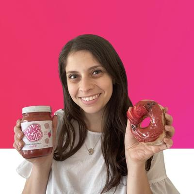 Idea Works kitchen member launching new allergy-free spread Banzo Butter