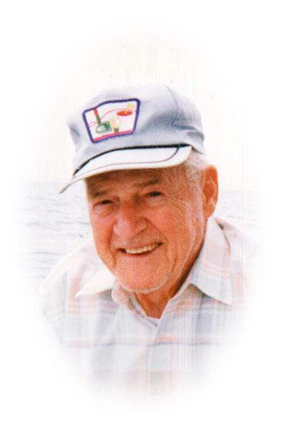 George Marvin Kragick