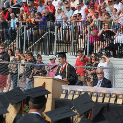GALLERY: Ashland High School Class of 2021
